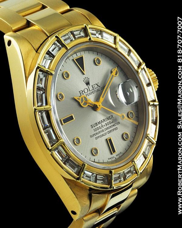 Robert Maron Watches