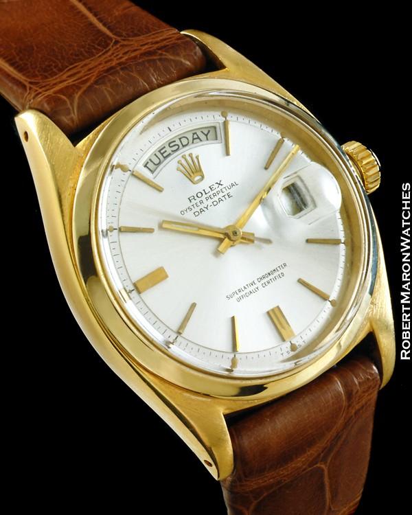 Vintage Rolex Day Date Uk