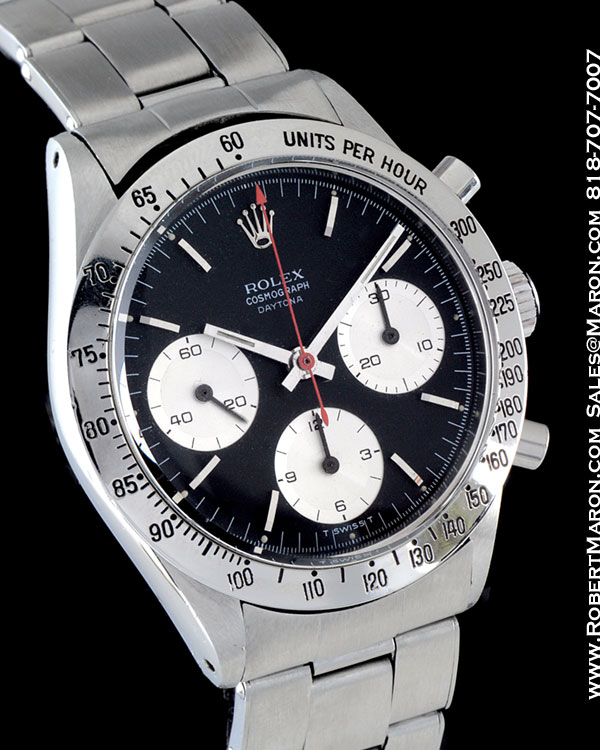 ROLEX VINTAGE 6239 COSMOGRAPH DAYTONA :: All Watches ...