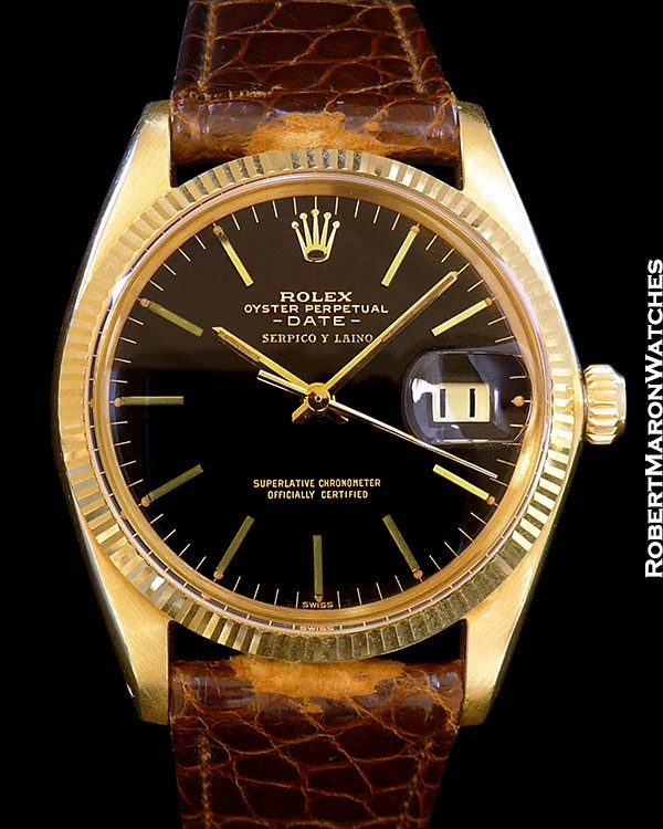 y rolex is expensive