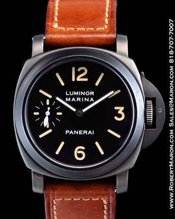 OFFICINE PANERAI 5128-203/A LUMINOR MARINA PRE-VENDOME