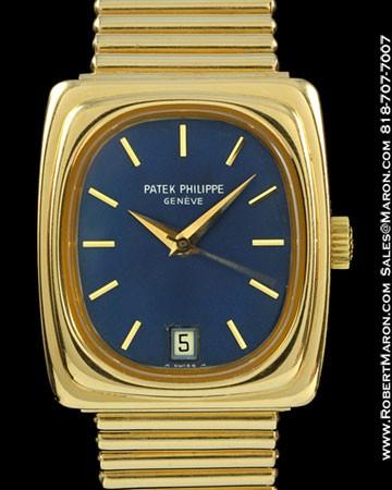PATEK PHILIPPE 3603 BETA 21 18K