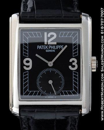 PATEK PHILIPPE 5014 G GONDOLO 18K
