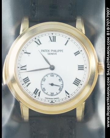 PATEK PHILIPPE 5079J MINUTE REPEATER