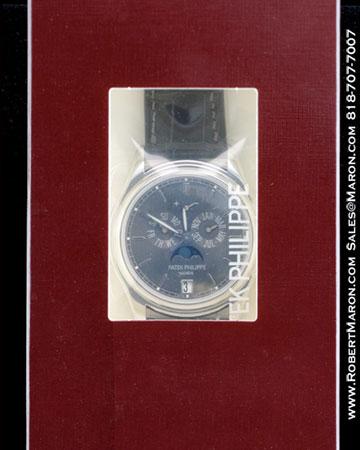 PATEK PHILIPPE ANNUAL CALENDAR 5146 P