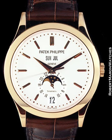 PATEK PHILIPPE 5396R TIFFANY & CO.