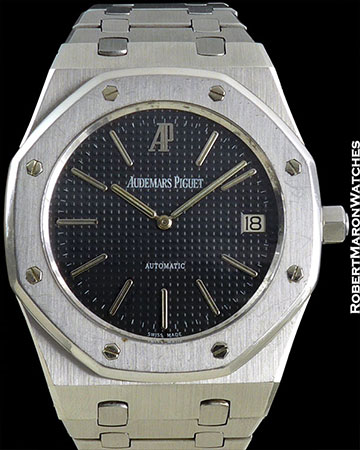 AP 5402 ROYAL OAK B SERIES STAINLESS STEEL