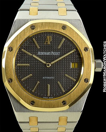 AP VINTAGE ROYAL OAK BA 5402