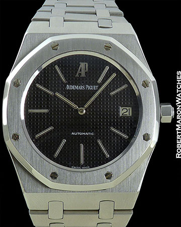 AUDEMARS PIGUET C SERIES ROYAL OAK