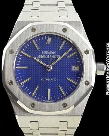 AP FOUNDATION LIMITED TO 450 BLUE DIAL