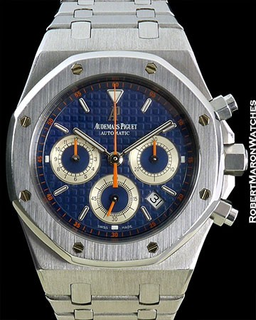 AP ROYAL OAK CHRONO
