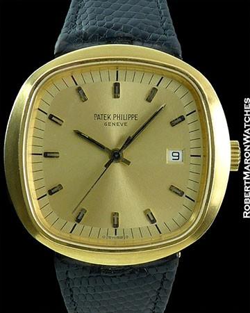 PATEK PHILIPPE 3597 BETA 21
