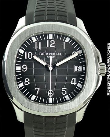 Patek Philippe 5167/1A Aquanaut