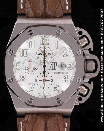 Audemars Piguet T3 Limited Edition