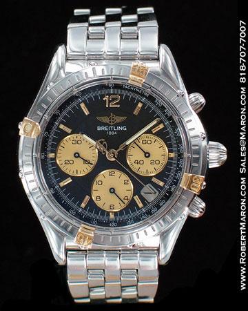 disponibilité de bracelet Breitling WaBRTB30012CHR-01