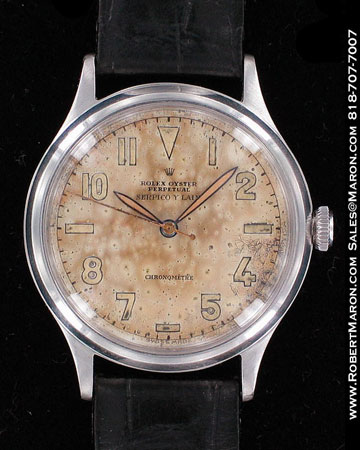 ROLEX OYSTER PERPETUAL CHRONOMETER 4362