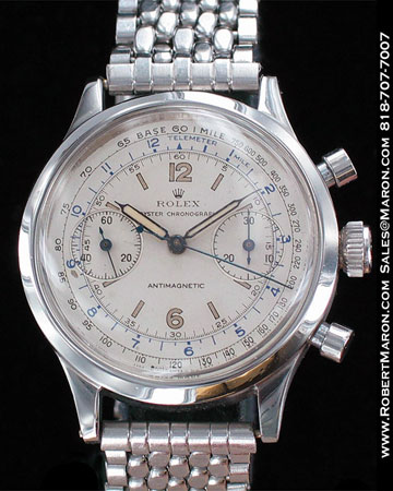 ROLEX OYSTER CHRONOGRAPH 4500