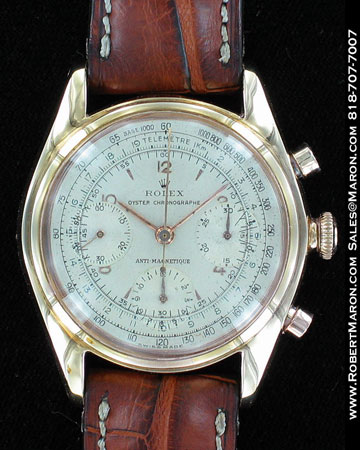 ROLEX OYSTER CHRONOGRAPH 4537