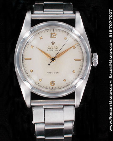 ROLEX OYSTER PERPETUAL 6098