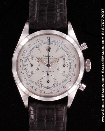 ROLEX OYSTER CHRONOGRAPH 6234