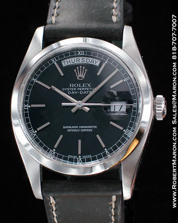 ROLEX OYSTER PERPETUAL DAY-DATE PROTOTYPE