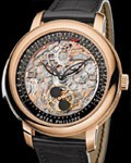 PATEK PHILIPPE 5304R GRAND COMPLICATION MINUTE REPEATER PERPETUAL CALENDAR