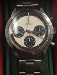ROLEX 6239 PAUL NEWMAN COSMOGRAPH DAYTONA PAUL STEEL