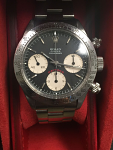 ROLEX 6265 COSMOGRAPH DAYTONA BIG RED STEEL
