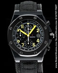 "AUDEMARS PIGUET ""END OF DAYS"" CHRONOGRAPH"