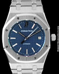 AUDEMARS PIGUET 15300 ST ROYAL OAK STEEL
