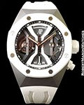 AUDEMARS PIGUET ROYAL OAK GMT CONCEPT TOURBILLON