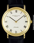 AUDEMARS PIGUET ULTRA THIN AUTOMATIC 18K