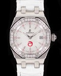 AUDEMARS PIGUET ROYAL OAK LADY ALINGHI 67611
