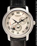 Arnold's All Stars Platinum Dual-Time