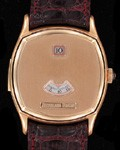 AUDEMARS PIGUET JOHN SHAEFFER JUMP HOUR MINUTE REPEATER 25798 18K ROSE