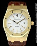 AUDEMARS PIGUET 15300 ROYAL OAK