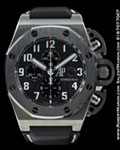 AUDEMARS PIGUET ROYAL OAK OFFSHORE T3 TITANIUM