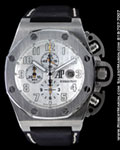 AUDEMARS PIGUET ROYAL OAK T3 CHRONOGRAPH 25863