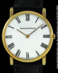AUDEMARS PIGUET ULTRATHIN 18K