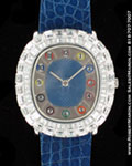 "AUDEMARS PIGUET LADIES "" POOL TABLE"" 14785BC/002"