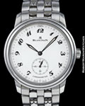 BLANCPAIN 7002 LEMAN CHRONOMETER STEEL
