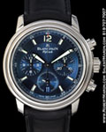 BLANCPAIN FLYBACK CHRONOGRAPH 18K