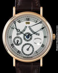 BREGUET 3477 CLASSIQUE EQUATION OF TIME 18K ROSE