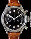 BREGUET VINTAGE TYPE 20 PILOT'S FLYBACK CHRONOGRAPH STEEL