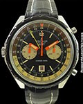 BREITLING CHRONO-MATIC GMT STEEL CHRONOGRAPH 48MM AUTOMATIC