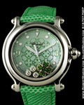 CHOPARD HAPPY SPORT HAPPY SHAMROCK 28/8426