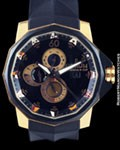 CORUM ADMIRAL'S CUP TIDES 18K