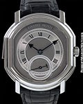 DANIEL ROTH MINUTE REPEATER 18K WHITE GOLD