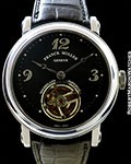 FRANCK MULLER 7002T RONDE TOURBILLON IMPERIAL STEEL 42MM