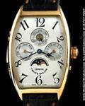 FRANCK MULLER MINUTE REPEATER PERPETUAL CALENDAR 2851 RMQP 18K ROSE GOLD